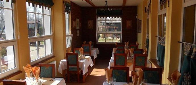 Penzion a restaurace Oáza Štětí 1127539059