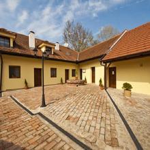 Zámecký penzion Rotunda Břeclav
