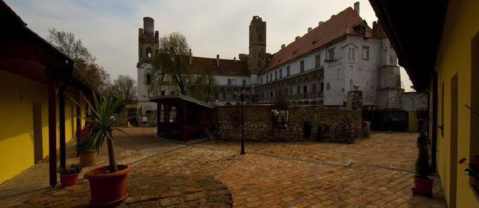 Zámecký penzion Rotunda Břeclav 1121633210