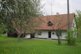 Penzion Rališka Horní Bečva