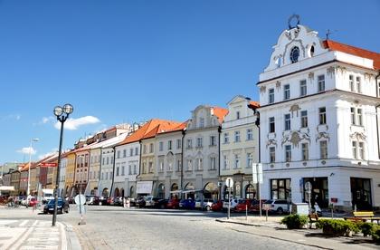 Pobyty ve východních Čechách