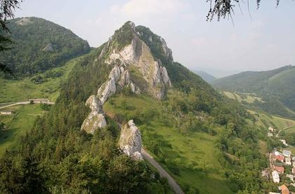 Hotely na Slovácku