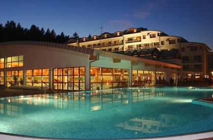 Pobyty ve wellness hotelech na Slovensku