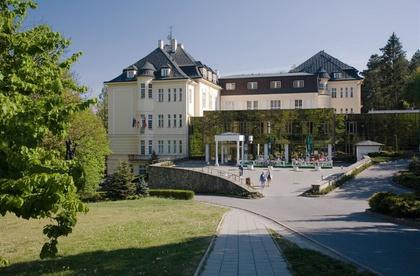 Pobyty v Lázních Teplice nad Bečvou