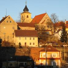 Dolní Žandov - ubytování a hotely v Dolním Žandově