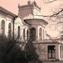 Kyjov - ubytování a hotely v Kyjově