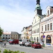 Bazén - Rychnov nad Kněžnou