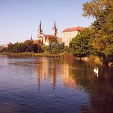 Čáslav - ubytování a hotely pro dovolenou Čáslav