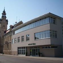 Lovosice - ubytování a hotely v Lovosicích