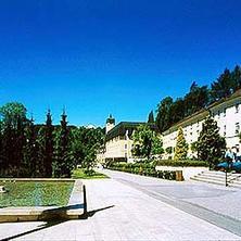 Janské Lázně - ubytování a hotely pro dovolenou Janské Lázně
