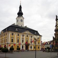 Polička - ubytování a hotely v Poličce