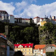 Vranov nad Dyjí - ubytování a hotely pro dovolenou Vranov nad Dyjí