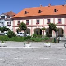 Lysá nad Labem - ubytování a hotely v Lysé nad Labem