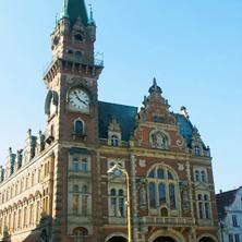 Frýdlant - ubytování a hotely ve Frýdlantu