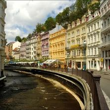 Karlovy Vary - dovolená a pobyty