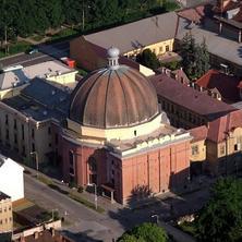 Košice - ubytování a hotely v Košicích
