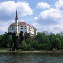 Děčín - ubytování a hotely pro dovolenou Děčín