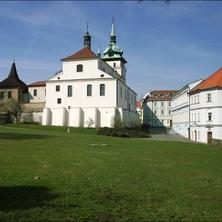 Teplice - accommodation and hotels for holidays Teplice