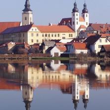 Telč - Unterkunft und Hotels für Ferien Telč