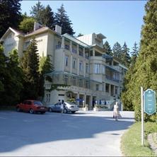 Luhačovice - проживание и отели для отдыха Luhačovice
