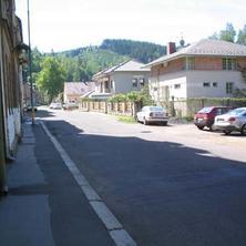 Březová - ubytování a hotely v Březové