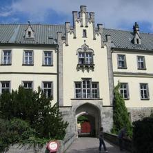 Hrubá Skála - ubytování a hotely na Hrubé Skále