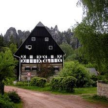 Adršpach - ubytování a hotely pro dovolenou Adršpach