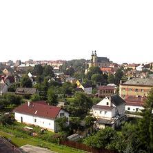 Kynšperk nad Ohří - ubytování a hotely v Kynšperku nad Ohří