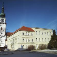 Třebíč - ubytování a hotely v Třebíči