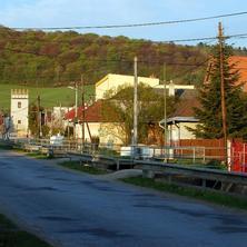 Milovice - ubytování a hotely v Milovicích
