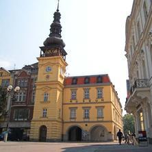 Ostrava - ubytování v luxusu