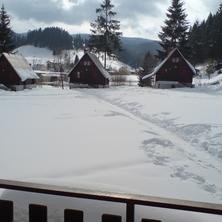 Horní Lomná - ubytování a hotely pro dovolenou Horní Lomná