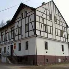Prysk - ubytování a hotely pro dovolenou Prysk