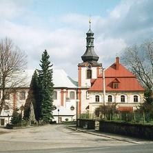 Kamenický Šenov - ubytování a hotely pro dovolenou Kamenický Šenov