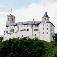 Rožmberk nad Vltavou - ubytování a hotely pro dovolenou Rožmberk nad Vltavou