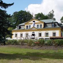 Smržovka - accommodation and hotels for holidays Smržovka