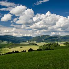 Dolní Morava - ubytování a hotely pro dovolenou Dolní Morava