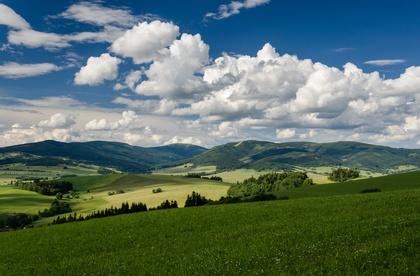 Wellness pobyty v Dolní Moravě