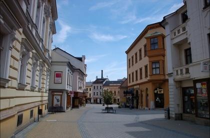 Wellness hotely v Šumperku