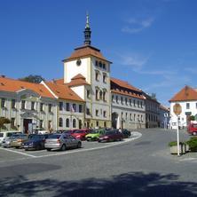 Jílové u Prahy - ubytování a hotely v Jílovém u Prahy