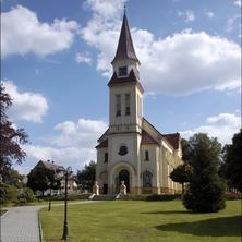 Levné ubytování v Háji ve Slezsku