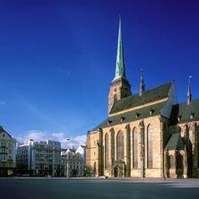 Plzeň - ubytování a hotely v Plzni