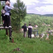 Jáchymov - accommodation and hotels for holidays Jáchymov