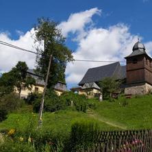 Kryštofovo Údolí - ubytování a hotely v Kryštofově Údolí