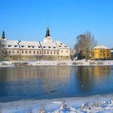 Dobřichovice - ubytování a hotely pro dovolenou Dobřichovice