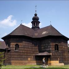 Velké Karlovice - ubytování a hotely pro dovolenou Velké Karlovice