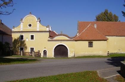Wellness hotely v Třebízi