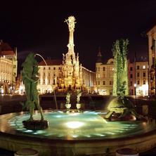 Domácí mazlíčci - Olomouc