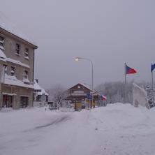 Moldava - ubytování a hotely v Moldavě