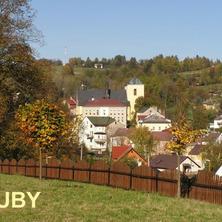 Luby - ubytování a hotely v Lubech